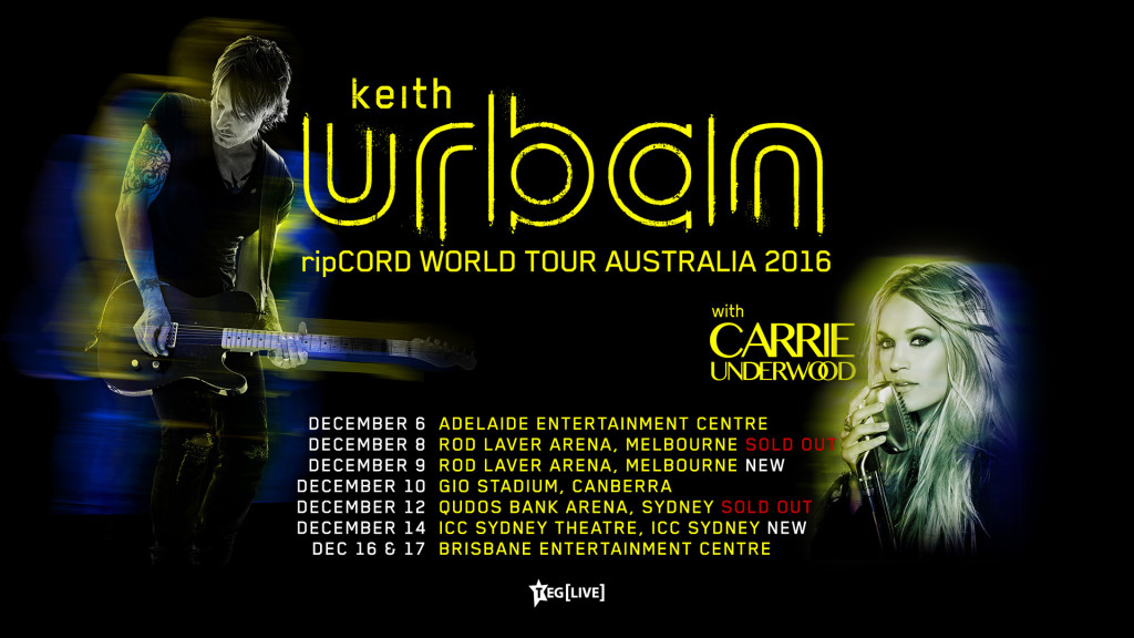 AUS new dates